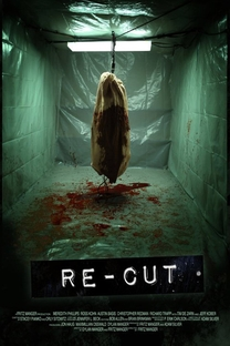 Re-Cut - Poster / Capa / Cartaz - Oficial 1
