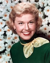 Doris Day: Uma Vida Brilhante - Poster / Capa / Cartaz - Oficial 1