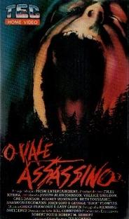 O Vale Assassino - Poster / Capa / Cartaz - Oficial 2