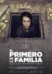 El Primero de la Familia - Poster / Capa / Cartaz - Oficial 1