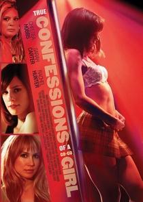 Confissões de Uma Garota da Noite - Poster / Capa / Cartaz - Oficial 1