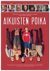 Boy Upside Down - Poster / Capa / Cartaz - Oficial 1