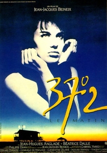 Betty Blue - Poster / Capa / Cartaz - Oficial 5