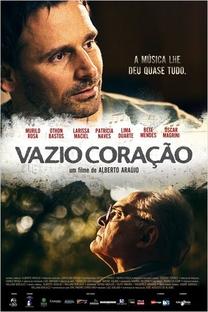 Vazio Coração - Poster / Capa / Cartaz - Oficial 1