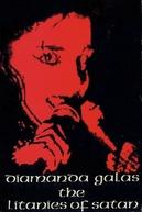 Diamanda Galás – The Litanies Of Satan (Diamanda Galás – The Litanies Of Satan)