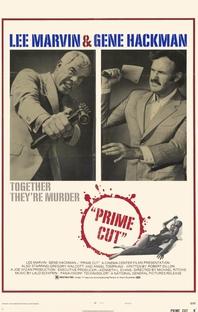 A Marca da Brutalidade - Poster / Capa / Cartaz - Oficial 1