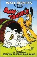 Bone Trouble  (Bone Trouble )