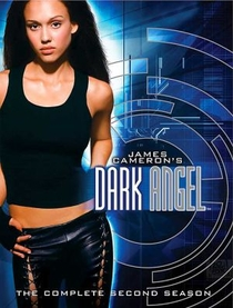 Dark Angel (1ª Temporada) - Poster / Capa / Cartaz - Oficial 3