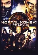 Mortal Kombat: Legacy (2ª Temporada)