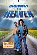 O Homem que Veio do Céu (1ª Temporada) (Highway to Heaven (Season 1))
