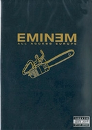 Eminem - All Access Europe  (Eminem: All Access Europe )