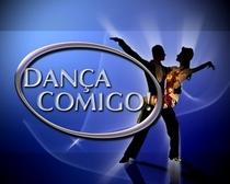 Dança Comigo - Poster / Capa / Cartaz - Oficial 1
