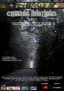 Cumade Fulozinha - Poster / Capa / Cartaz - Oficial 1