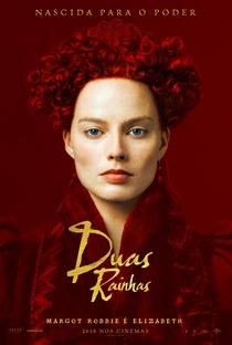 Duas Rainhas - Poster / Capa / Cartaz - Oficial 9