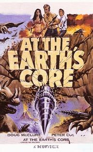 No Coração da Terra - Poster / Capa / Cartaz - Oficial 6