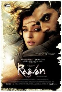 Raavan - Poster / Capa / Cartaz - Oficial 1