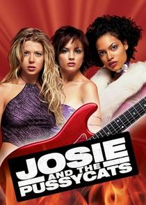 Josie e as Gatinhas - Poster / Capa / Cartaz - Oficial 2
