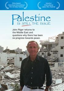 A Palestina Ainda é a Questão - Poster / Capa / Cartaz - Oficial 1