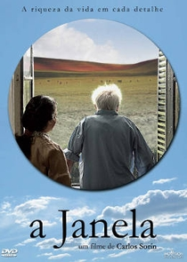 A Janela - Poster / Capa / Cartaz - Oficial 2
