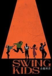 Swing Kids - Poster / Capa / Cartaz - Oficial 3