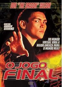 O Jogo Final - Poster / Capa / Cartaz - Oficial 1