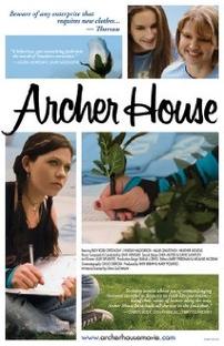 Archer House - Poster / Capa / Cartaz - Oficial 1