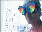 Óculos para ver pensamentos (Óculos para ver pensamentos)