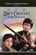 O Teatro das Historias e Lendas - O Desbravador (Tall Tales & Legends: Davy Crockett)