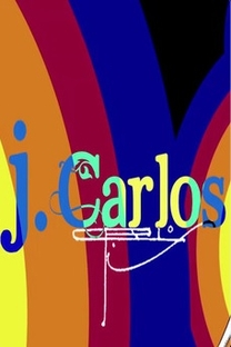 J. Carlos - O Cronista do Rio - Poster / Capa / Cartaz - Oficial 1