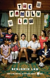 The Family Law (1ª Temporada) - Poster / Capa / Cartaz - Oficial 1
