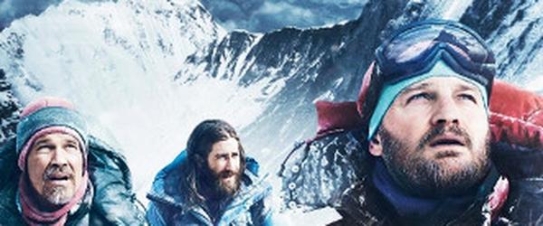 Resenha: Evereste | Mundo Geek