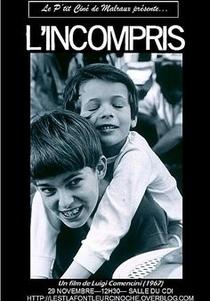 Quando o Amor é Cruel - Poster / Capa / Cartaz - Oficial 1