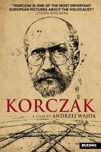 As 200 Crianças do Dr. Korczak - Poster / Capa / Cartaz - Oficial 4