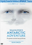 A Lendária Expedição Antártica de Shackleton (Shackleton's Antarctic Adventure)