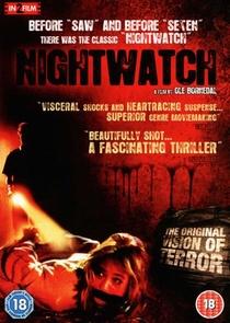 Nightwatch - Perigo na Noite - Poster / Capa / Cartaz - Oficial 5