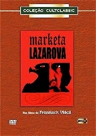 Marketa Lazarova - Poster / Capa / Cartaz - Oficial 4