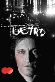 Tetro - Poster / Capa / Cartaz - Oficial 5