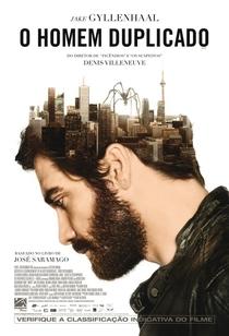 O Homem Duplicado - Poster / Capa / Cartaz - Oficial 5
