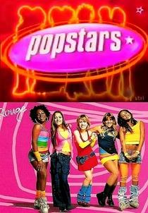 Popstars - Poster / Capa / Cartaz - Oficial 1