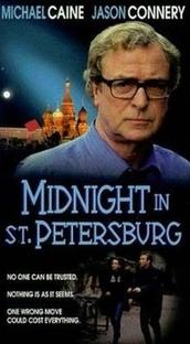 Meia-Noite em Moscou - Poster / Capa / Cartaz - Oficial 5
