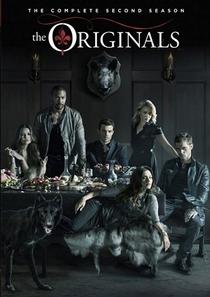 The Originals (2ª Temporada) - Poster / Capa / Cartaz - Oficial 7
