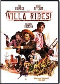 Villa, o Caudilho  - Poster / Capa / Cartaz - Oficial 2