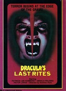Last Rites - Poster / Capa / Cartaz - Oficial 6