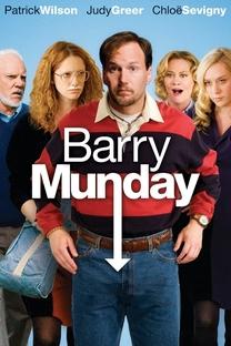 Barry Munday - Poster / Capa / Cartaz - Oficial 2