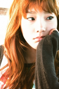 Taeyeon - Poster / Capa / Cartaz - Oficial 4