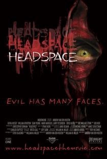 As Faces do Mal - Poster / Capa / Cartaz - Oficial 1