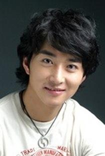 Jung Wook - Poster / Capa / Cartaz - Oficial 1