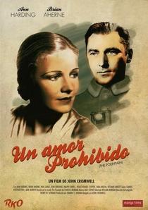 Idílio Proibido - Poster / Capa / Cartaz - Oficial 1