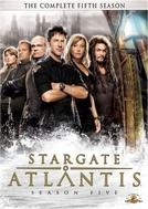 Stargate Atlantis (5ª Temp.) (Stargate Atlantis (Season 5))