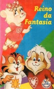 Reino da Fantasia - Poster / Capa / Cartaz - Oficial 1